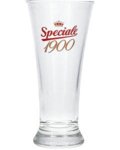 Speciale 1900 Bierglas