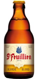 St Feuillien Blond