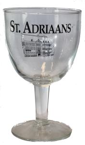 St. Adriaans Abdijbierglas 25cl
