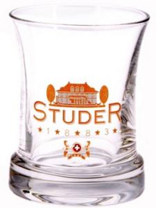 Studer Shot Glas