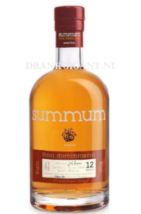 Summum 12 Years Cognac Cask Matured