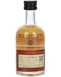 Summum 12 Years Cognac Finish Mini