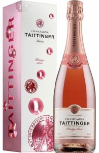 Taittinger Rosé