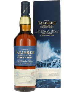 Talisker Distillers Edition 2009/2019