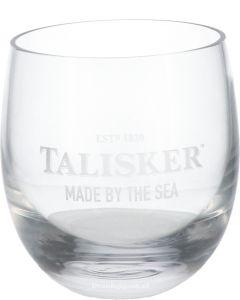 Talisker Rocking Glas