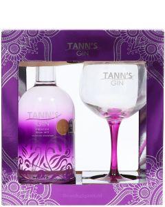 Tann's Gin Cadeaubox + Copa Balloon