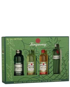 Tanqueray Mini Set