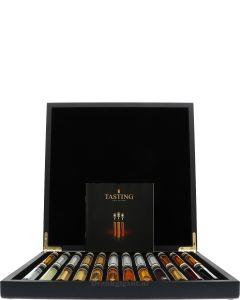 Tasting Collection Grappa & Likeur 24 Premium