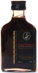 Old Tawny Keukenflesje