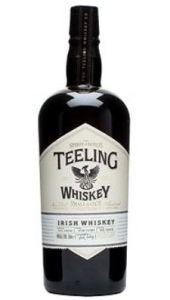 Teeling Whiskey Small Batch Rum Cask