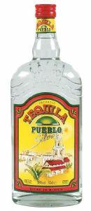 Tequila Pueblo Silver
