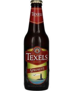 Texels Springtij