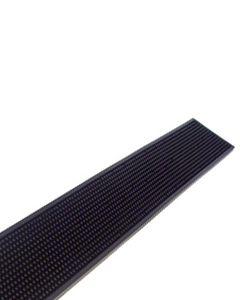 Dripmat Black Horeca 8x60x1