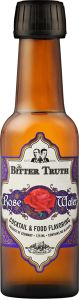 Bitter Truth Rose Water