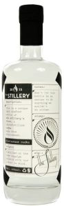The Stillery First Wheat Vodka