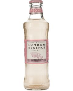 The London Essence Crafted Soda
