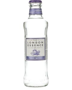 The London Essence Grapefruit & Rosemary Tonic Water