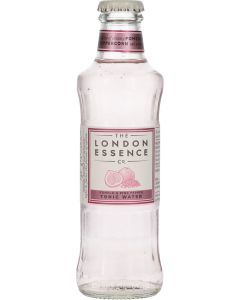 The London Essence Pomelo & Pink Pepper