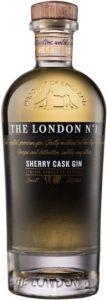 The London No.1 Sherry Cask Gin