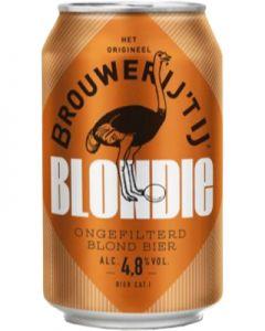 Brouwerij 't IJ Blondie