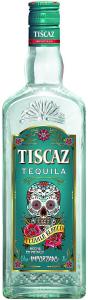 Tiscaz Tequila Blanco