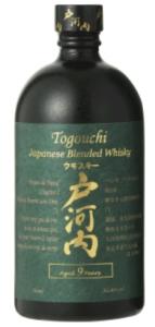 Togouchi 9 Years