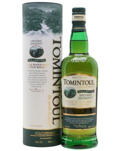 Tomintoul Peaty Thang