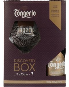 Tongerlo Discovery Box