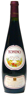 Tonino Rosso