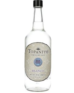 Topanito Blanco
