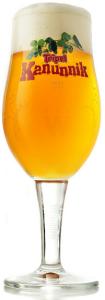 Bierbokaal Tripel Kanunnik