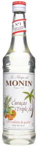 Monin Triple Sec Siroop
