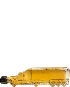 Truck Caribbean Rum Bruin