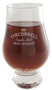 Tyrconnell Glencairn Whiskyglas