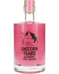 Unicorn Tears Raspberry Gin