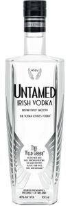 The Wild Geese Untamed Irish Vodka