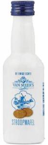 Van Meers Stroopwafel Likeur Mini