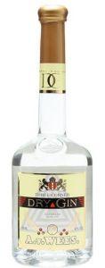 Van Wees Three-Corner Dry Gin
