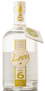 Van Leon Peren Borrel No.6