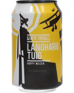 Van Moll Langharig Tuig Hoppy Weizen