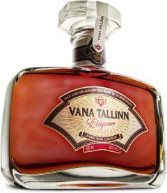 Vana Tallinn Elegance Aged Rum Liqueur