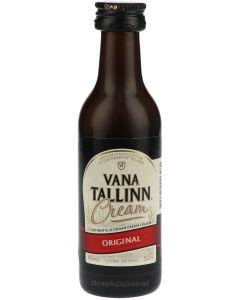 Vana Tallinn Cream Original Mini