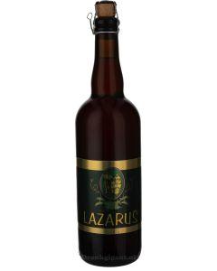 Vermeersen Lazarus OP = OP ( THT 01-11-2021 )