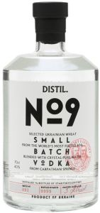 Staritsky & Levitsky Distil No.9 Small Batch Vodka