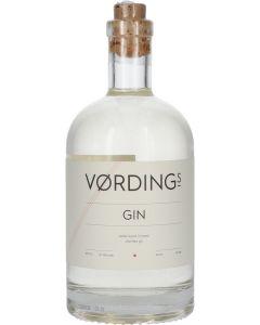 Vording Gin Cedar Wood Infused