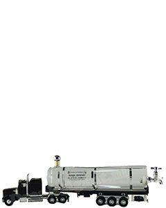 Luxe Jonge Jenever Truck