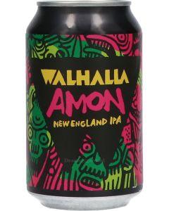 Walhalla Amon NEIPA