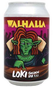 Walhalla Loki
