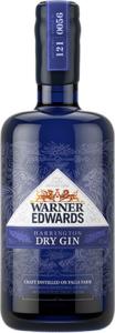 Warner Edward's Harrington Dry Gin