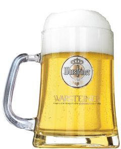 Warsteiner Bierpul Party Krug